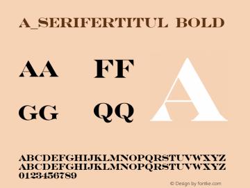 a_SeriferTitul