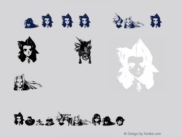 SO Final Fantasy VII