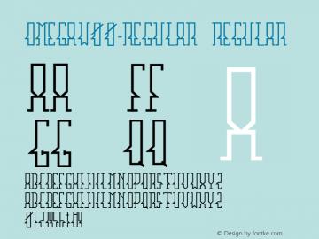 Omega-Regular