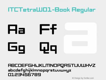 ITCTetra-Book