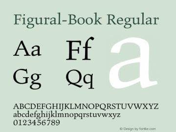 Figural-Book