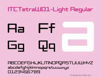ITCTetra-Light