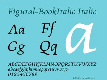 Figural-BookItalic