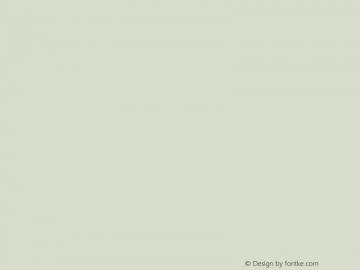 金梅特黑蟹腳字形