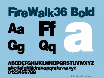 FireWalk36