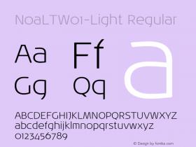 NoaLT-Light