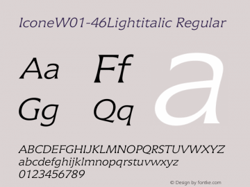 Icone-46Lightitalic