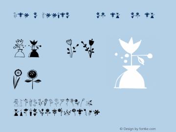 FlowerDoodles-Regular