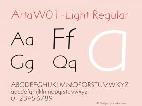 Arta-Light