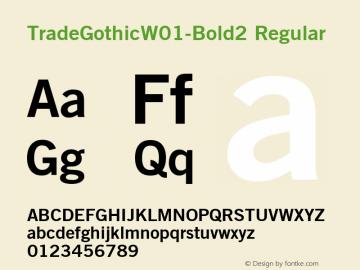 TradeGothic-Bold2