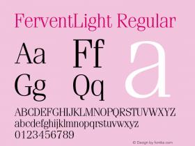 FerventLight
