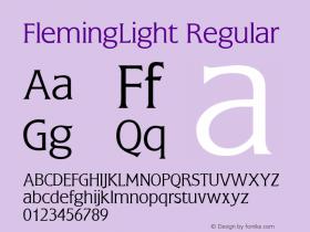 FlemingLight