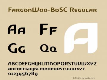 Fargon-BdSC