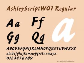 AshleyScript