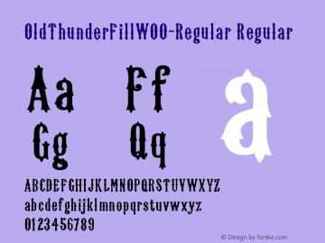OldThunderFill-Regular