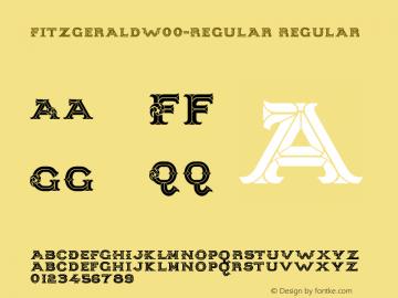 Fitzgerald-Regular
