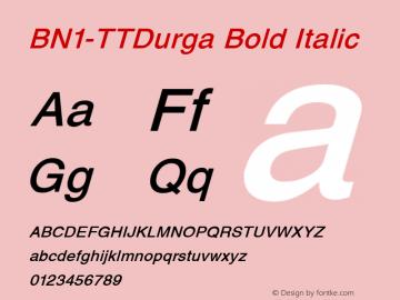 BN1-TTDurga