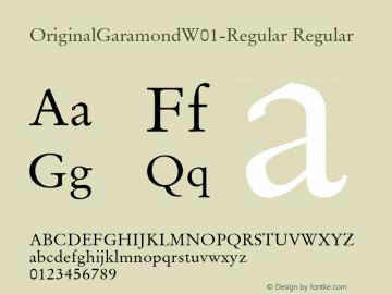 OriginalGaramond-Regular