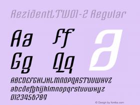 RezidentLT-2