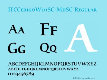 ITCCerigoSC-MdSC