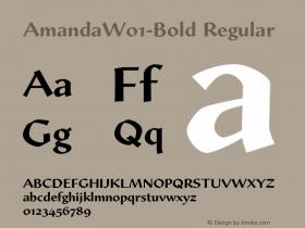 Amanda-Bold