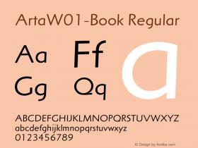 Arta-Book