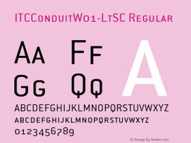 ITCConduit-LtSC