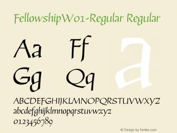 Fellowship-Regular