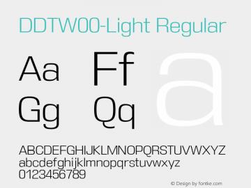 DDT-Light