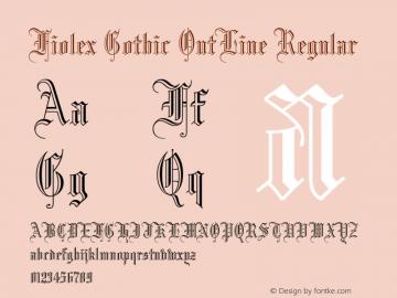 AR RGothic2 Ultra Outline-Font Family Search-Fontke com For