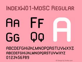 Index-MdSC