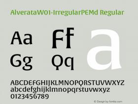 Alverata-IrregularPEMd
