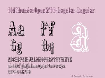 OldThunderOpen-Regular