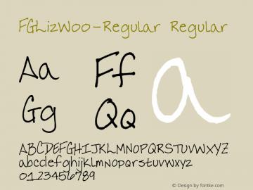 FGLiz-Regular