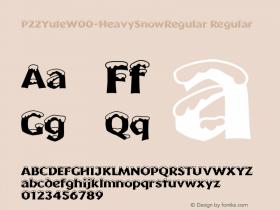 P22Yule-HeavySnowRegular