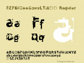 F2FEIDeeConsLT
