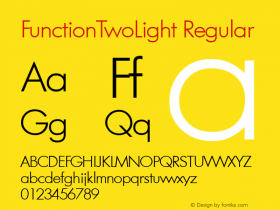 FunctionTwoLight