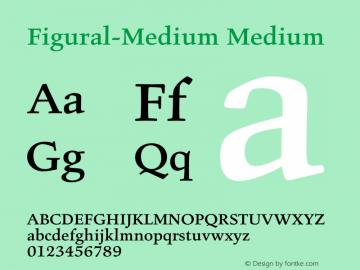Figural-Medium
