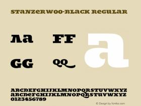 Stanzer-Black