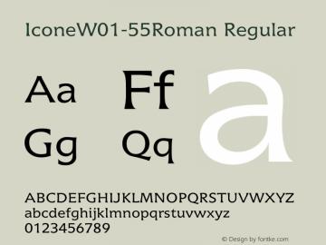 Icone-55Roman
