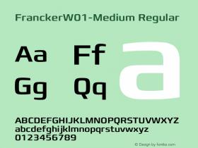 Francker-Medium