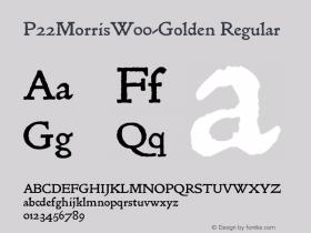 P22Morris-Golden