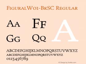 Figural-BkSC