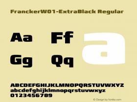 Francker-ExtraBlack