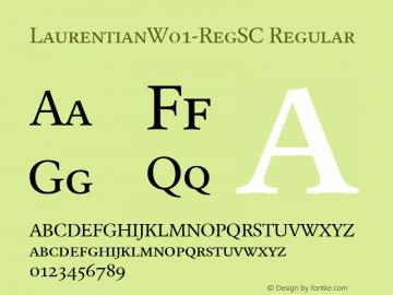 Laurentian-RegSC