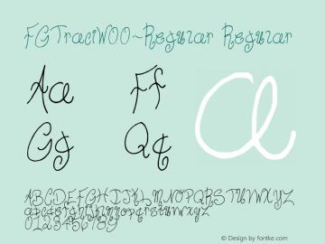 FGTraci-Regular