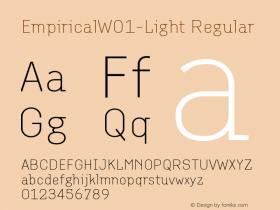 Empirical-Light