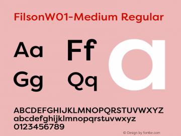 Filson-Medium