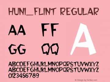 Huni_Flint