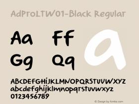 AdProLT-Black